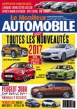 Moniteur Automobile magazine n° 1642