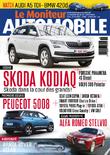 Moniteur Automobile magazine n° 1648