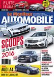 PDF Moniteur Automobile magazine n° 1616
