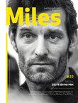 Miles Gentleman Driver's Magazine #22