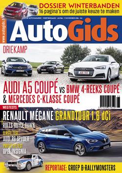AutoGids Magazine nr 966
