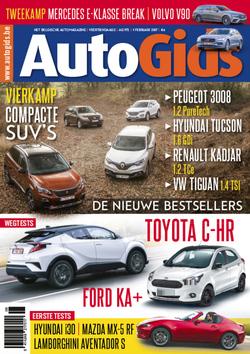 AutoGids Magazine nr 972
