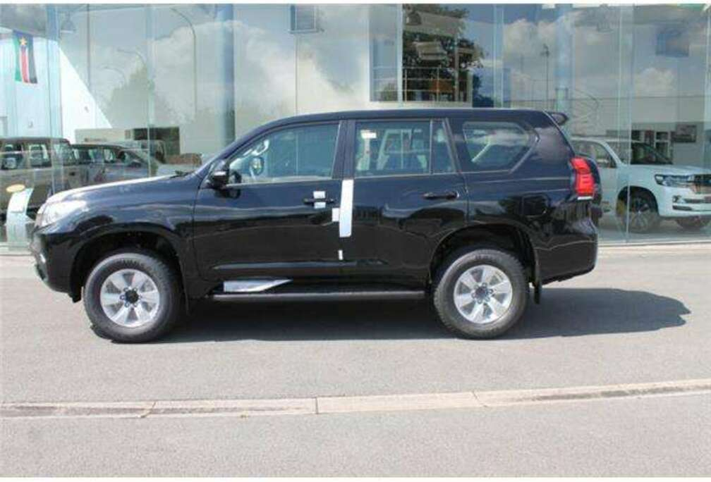 Toyota Diesel 3.0L M/T TXL NEW *ONLY EXPORT OUT OF EU*