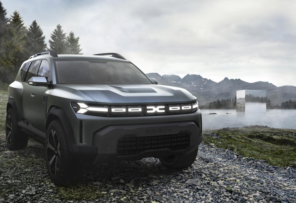 Renaulution: dit is de toekomst van Dacia (2025)