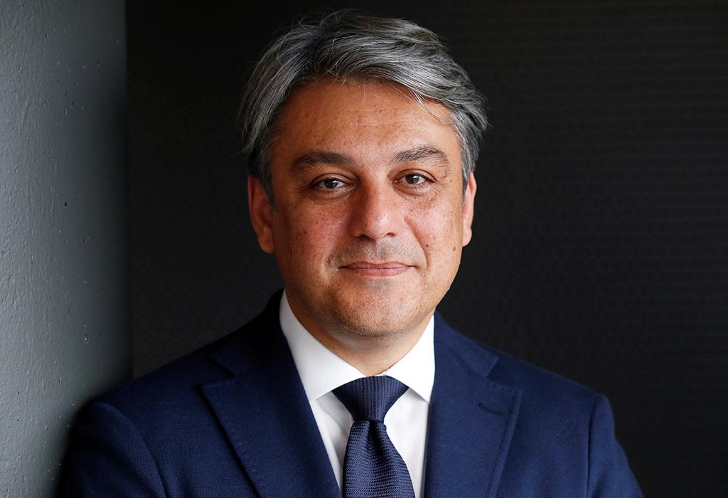 3 questions à…  Luca de Meo, CEO Groupe Renault