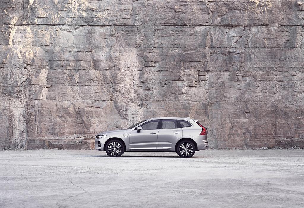 Facelift voor de Volvo XC60, update voor de S90 en de V90