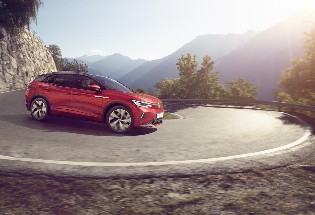 Volkswagen ID.4 GTX – SUV électrique et sportif ?