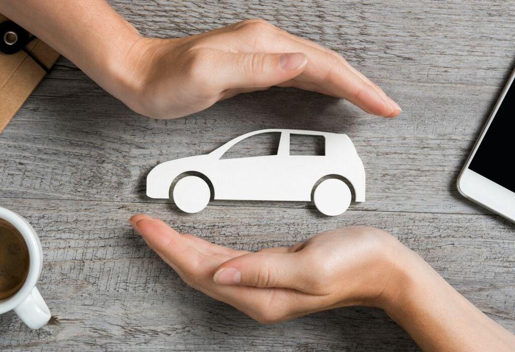 Je auto verzekeren en beschermen