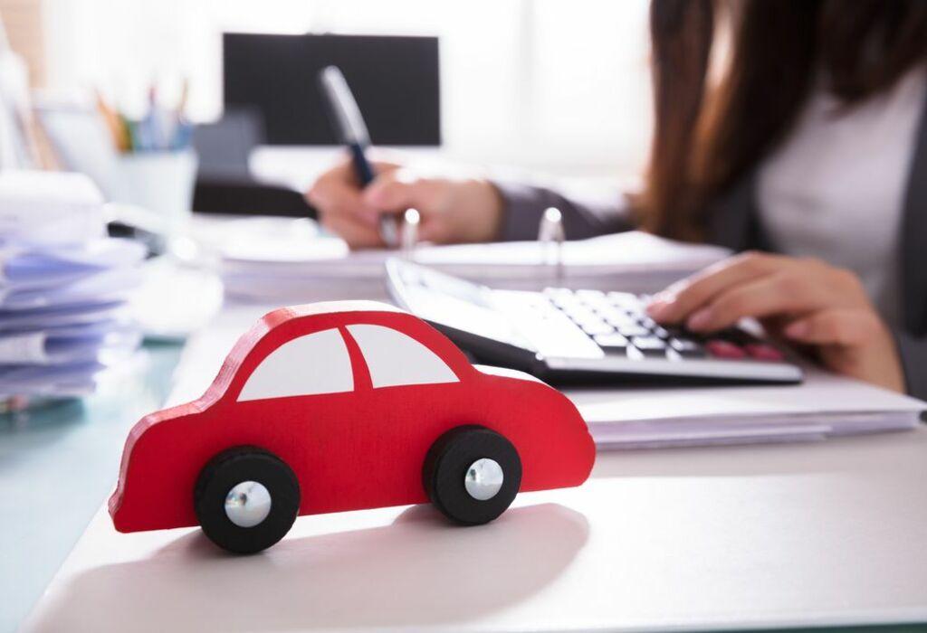 Les trois principaux postes budgétaires d'une voiture