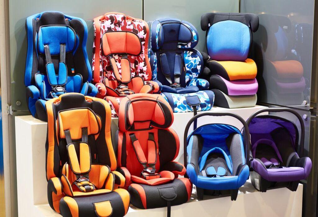 Welke accessoires om kinderen te vervoeren?