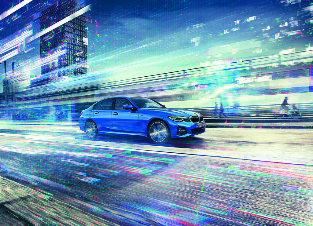 BMW 3 Reeks