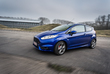 FORD FIESTA ST - Toppers