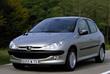 Peugeot 1.4 206 16V