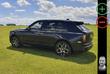 Que pensez-voud du Rolls-Royce Cullinan Black Badge?