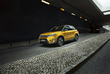 Suzuki Vitara Hybrid 4x4 : Nom de Zeus !
