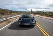 Porsche Taycan 4S : moins, c'est plus