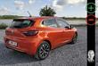 Renault Clio TCe 100 X-Tronic: avantages et inconvénients