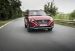 MG ZS EV : électrique à prix serré