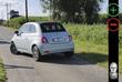 Wat vind ik van de Fiat 500C Hybrid?