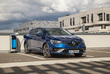 Renault Mégane E-Tech Plug-in Hybrid (2020)