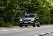 BMW X3 XDRIVE30E : Groene vingers
