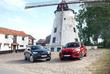 Ford Kuga PHEV vs Opel GrandLand X Hybrid4