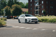 Mercedes A 250 e : Plug-inbybride C-segmenter