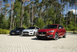 Plezierige compacte middenklassers : Ford Focus, Honda Civic en Seat Leon