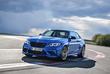 BMW M2 CS : le plaisir pur ?