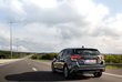 Subaru Impreza e-Boxer - hybride hoop