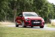 Audi A3 Berline 35 TFSI S Tronic : À 4 portes