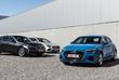 Audi A3 tegen 2 rivalen : Eeuwige driestrijd