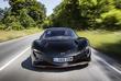 McLaren Speedtail : La Britannique tueuse de Bugatti
