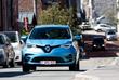Renault Zoé R135/Z.E. 50 : encore plus loin