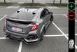 Honda Civic Type R Sport Line: avantages et inconvénients