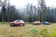 Ford Puma vs Nissan Juke vs Renault Captur: Dwarsrijder
