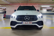 Mercedes-AMG GLE 53 4Matic+ - AMG Light?