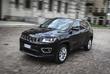 Jeep Compass 4xe : écolo-élégant