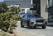 Bentley Bentayga V8 : Evenwichtskunstenaar