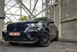 BMW X6 M Competition : musclecar moderne