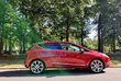 Ford Fiesta 1.0 Ecoboost mHEV (2020)