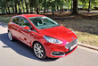 Ford Fiesta 1.0 Ecoboost mHEV - hybride op 48 volt