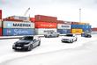 4 Dieselreisberlines: Zwaar weer