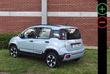 Fiat Panda City Cross Hybrid : avantages et inconvénients
