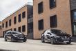 2 breaks hybrides plug-in : Cherche petites familles branchées...