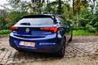 Opel Astra 1.4 Turbo CVT : tout pour la conso