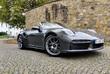 Porsche 911 Turbo S Cabriolet - als een wervelwind