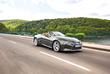 Lexus LC 500 Cabriolet : Art japonais