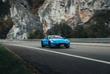 Aston Martin Vantage Roadster : L'empire des sens
