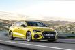 Audi S3 : S comme... Stérile